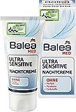 Balea Med Ultra Sensitive Nachtcreme, 50 ml