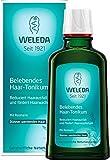 WELEDA Belebendes Haar-Tonikum, Naturkosmetik Haaröl zur Vermeidung von Haarausfall und Förderung...