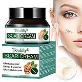 Narbencreme, Narbensalbe, Dehnungsstreifen Creme, Narbencreme Gesicht, Scar Cream, Akne Creme,...