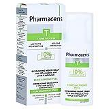 PHARMCERIS T - Sebo-Almond Peel Exfoliating Night Cream 10% (50 ml)
