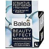 Balea Beauty Effect Nachtcreme, 50 ml