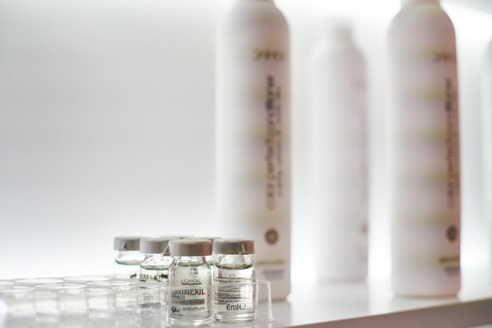 Collagen Serum Anti-Falten Wirkung