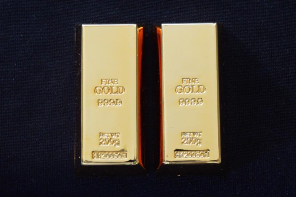 Gold Serum