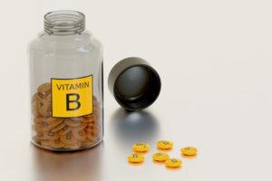 Niacinamid Serum mit Vitamin B 3