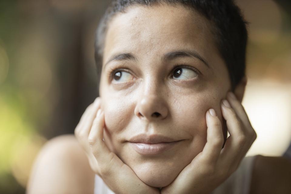 Porenverfeinerndes Serum